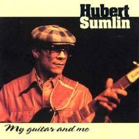 hubert sumlin - my guitar and me (1975)