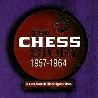the chess story 1957-1964