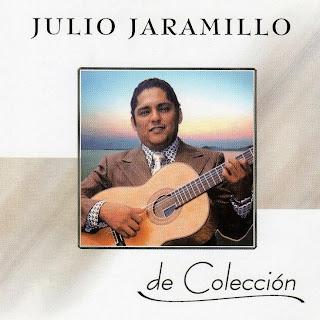 Julio Jaramillo de Colecciòn Jj%2B-%2Bfrente