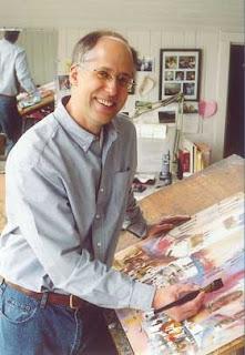 Eric Wiegardt Workshop