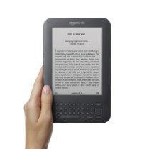 "Kindle Wireless Reading Device, Wi-Fi, 6"" Display, Graphite - Latest Generation maksā tikai $ 139"