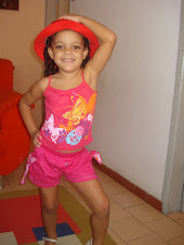 Minha Princesa!