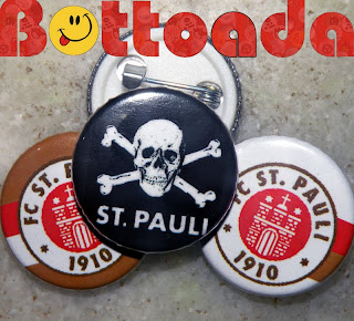 Bottons St. Pauli (venda)