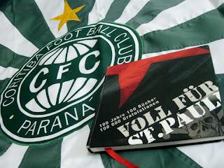 Livro do Centenário - Paraná - Setembro 2010
