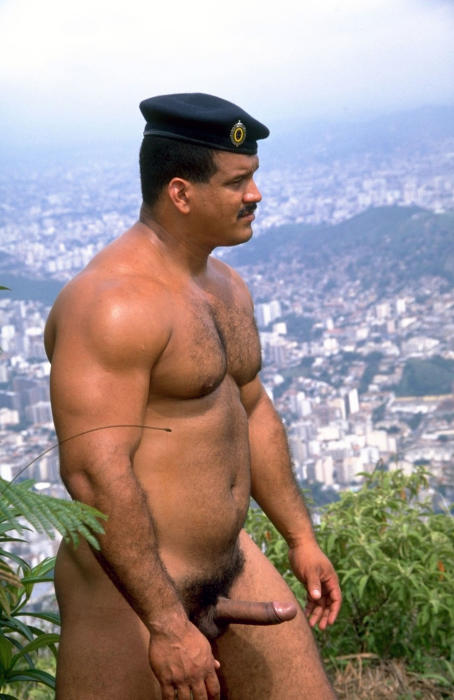 Good information machos mexicanos desnudos