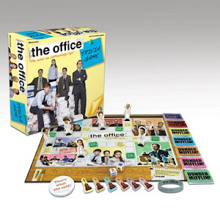 the office merchandise. I Was Surfing NBC\u0027s Website One Day This Past Summer And Looking At All Of The Office Merchandise That They Have Found A Trivia Board Game!! N