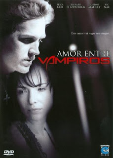 Amor Entre Vampiros Dublado