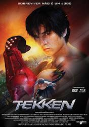 Baixe imagem de Tekken (Dublado) sem Torrent