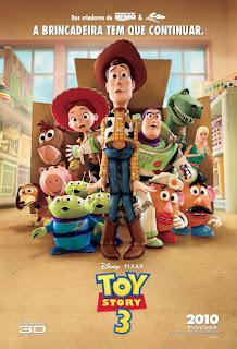 Baixar Toy Story 3 - Dual Audio