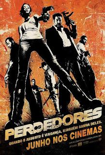 Os Perdedores – Dublado – Filme Online