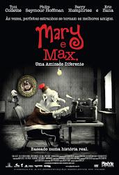 Baixar Filme Mary e Max   Uma Amizade Diferente (Dual Audio) Online Gratis