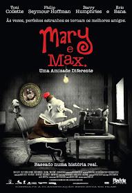 Baixar Filmes Download   Mary e Max   Uma Amizade Diferente (Dual Audio) Grátis