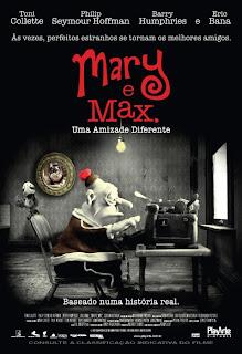 Baixar Mary e Max - Dual Audio