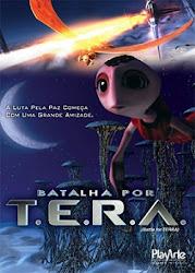 Baixar Filme Batalha Por T.E.R.A. (Dual Audio)