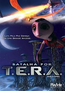 Baixar Batalha por T.E.R.A. - Dublado