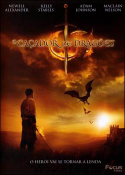 Baixar O Caçador de Dragões - Dublado