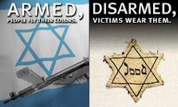 POR EL DERECHO A DEFENDERSE DE ISRAEL