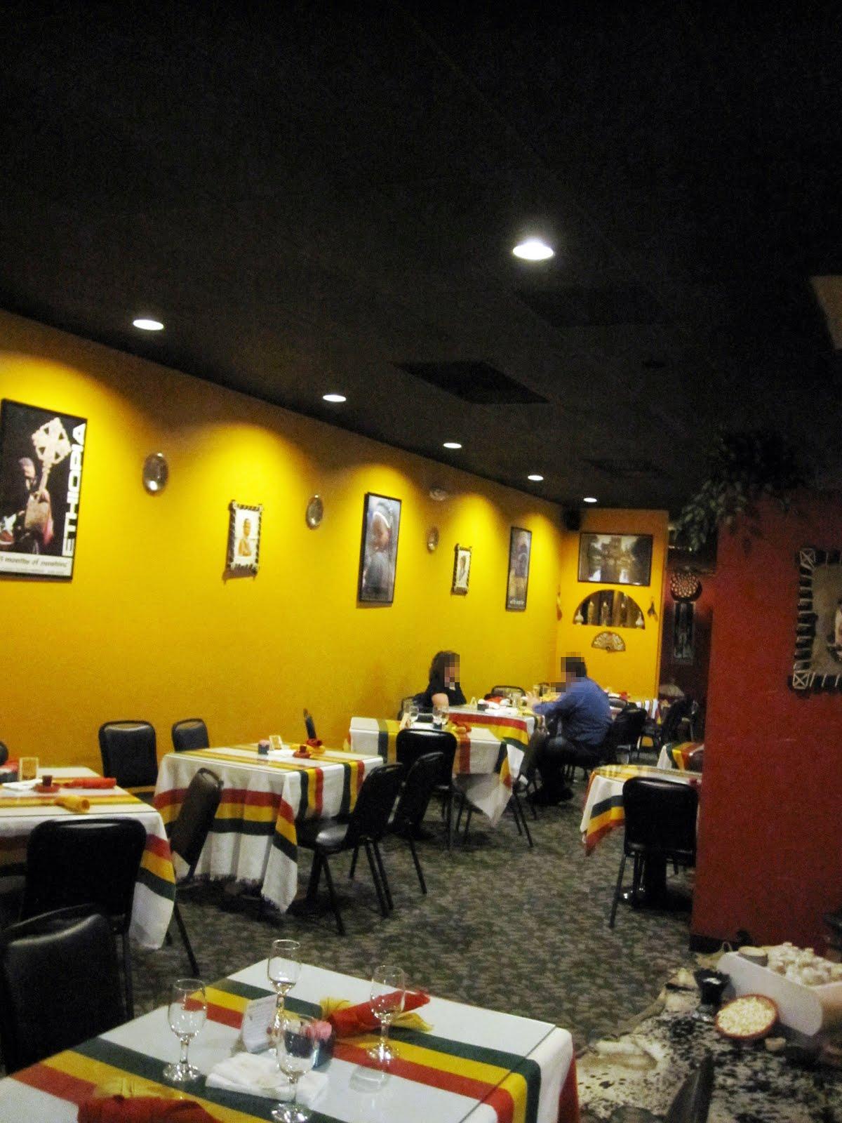 Nyala Ethiopian Cuisine - Feasting Fort Collins