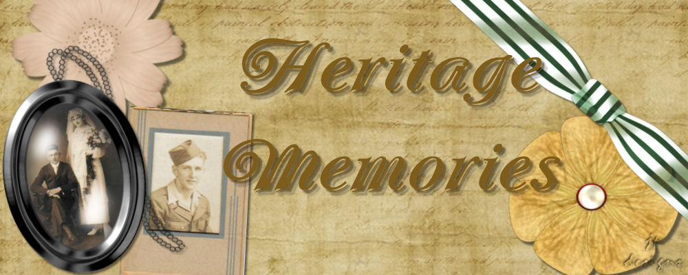 Heritage Memories