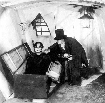 CineWiki - Cabinet of Dr. Caligari, The