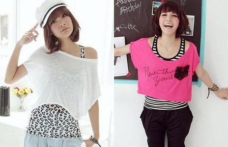 4 Blusas curtas: como usar, dicas