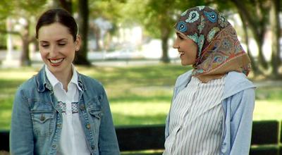 Muslima kennenlernen heiraten