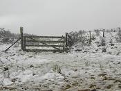 Neve em SC