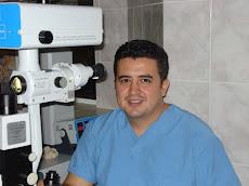 REVISIÓN DE CATARATAS POR: Dr.PEDRO FRANCISCO CONTRERAS.