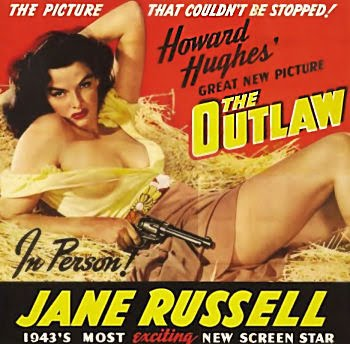 Jane Russell OutlawM Jane Russell Naked Fakes