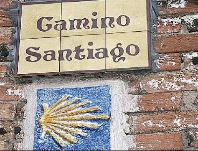 """El otro """"Camino de Santiago"""""""