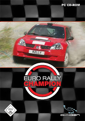 Racing Game Euro Rally Champion Download