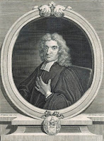 A1905 John Flamsteed, First Astronomer Royal © NMM