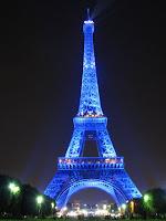 Эйфелева башня, Париж, Франция, http://tripby.blogspot.com