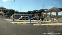 Израиле-Палестинская граница, TripBY.blogspot.com