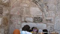 Вифлеем, храм Рождества Христова, врата / ворота смирения
