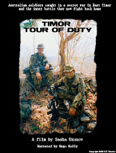 Timor Tour of Duty