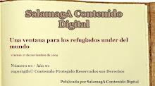 CONTENIDO DIGITAL, Revista de SalamagA