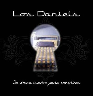 "Te presento a ""Los Daniels"""