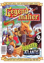 Legendmaker #3