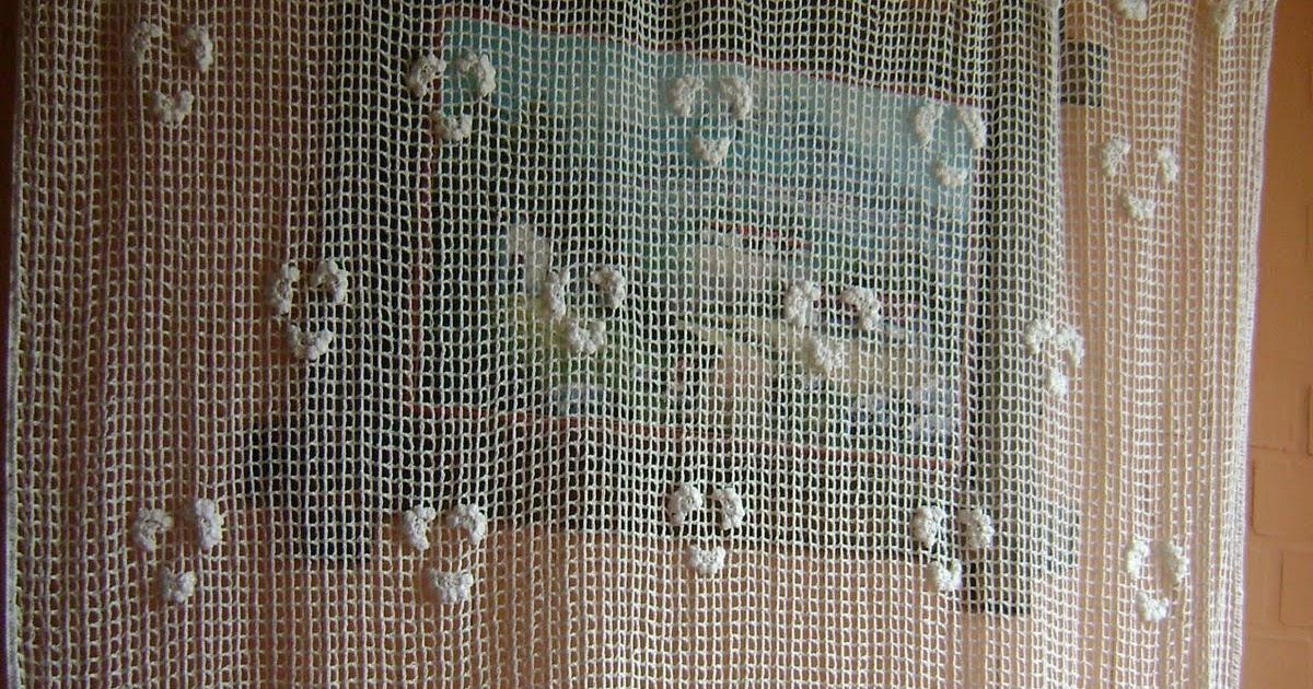 Entretejida cortina de hilo terminada for Cortinas de hilos