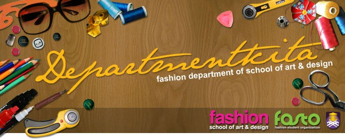 Departmentkita ♥ Fashion