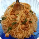 Peanut Vermicelli