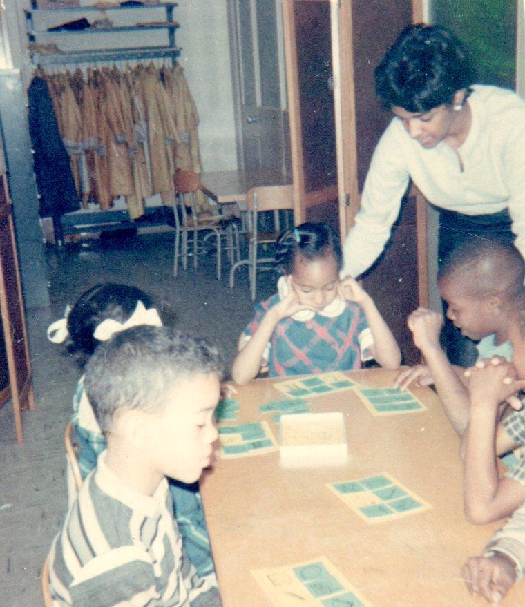 Head Start 1965
