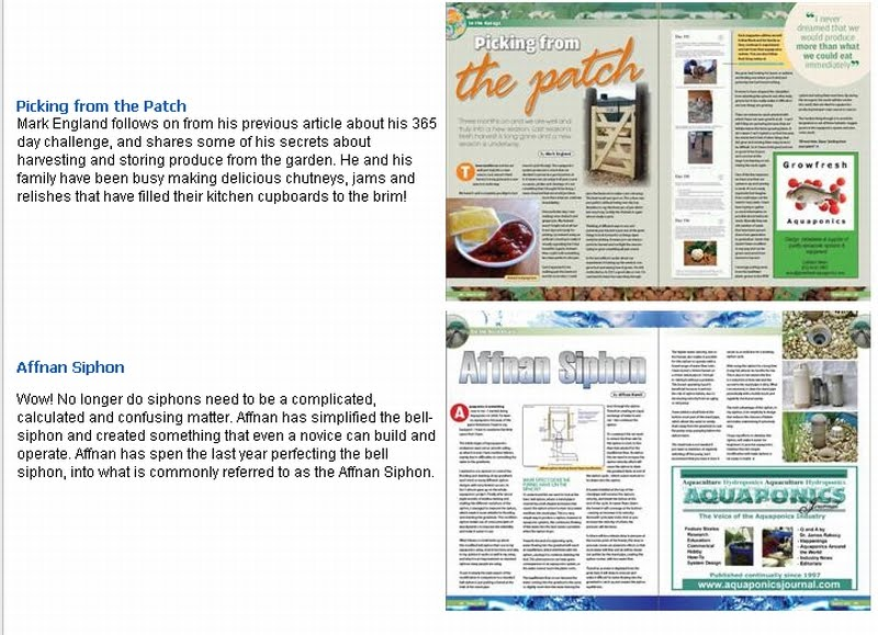 Backyard Aquaponics Magazine : 800 x 579 jpeg 99kB, Affnans Aquaponics Backyard Aquaponics Magazine
