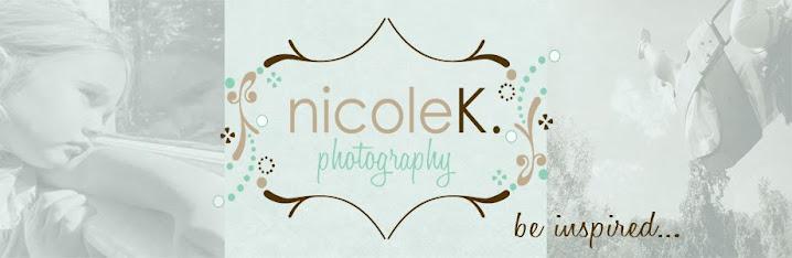 nicole k. photography