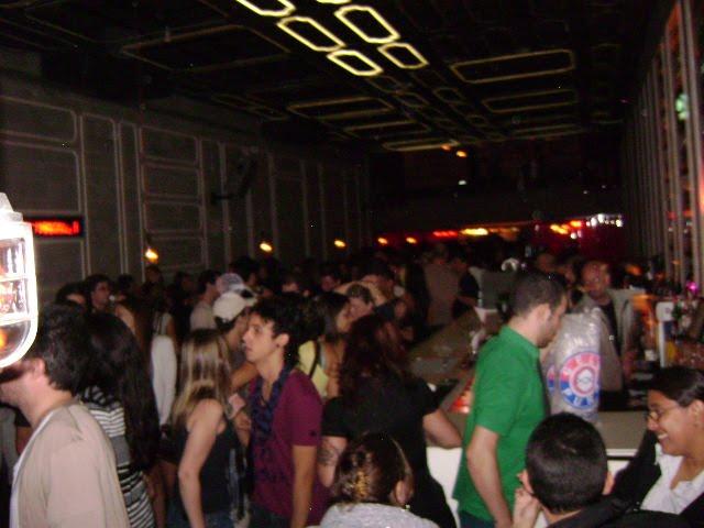 Sonique Bar - 30/04/2010