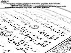 .: bacalah dengan nama tuhanmu yang menciptakan :.