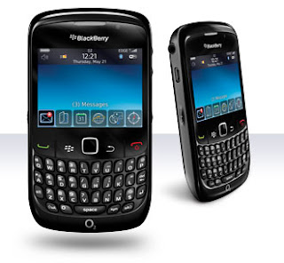 Unlock blackberry curve 8520