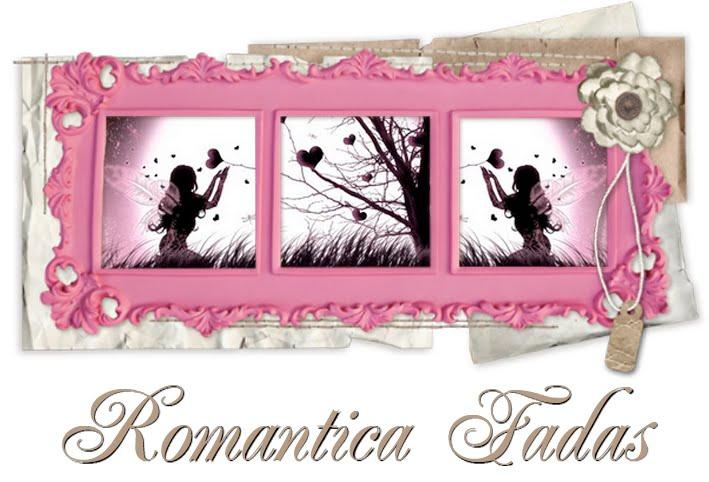 Romantica fadas