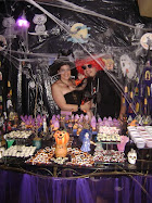 Festinha de Halloween